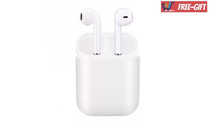 Безжични слушалки i9S - TWS V5.0 снимка #0