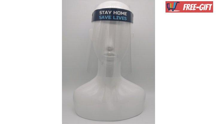 Защитен шлем за многократна употерба снимка #0