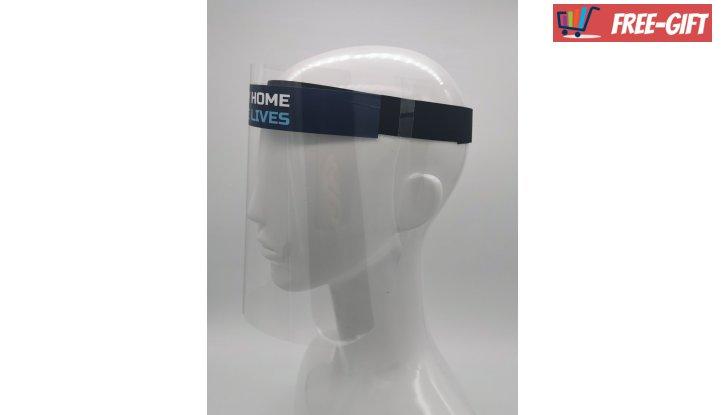 Защитен шлем за многократна употерба снимка #2