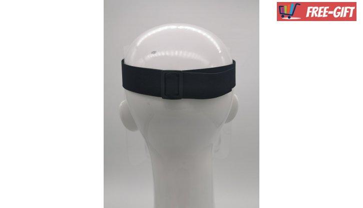 Защитен шлем за многократна употерба снимка #1