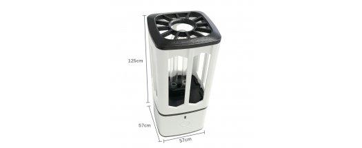 UV лампа за дезинфекция снимка #2
