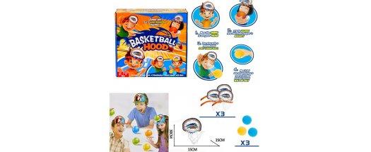 Забавна игра - Баскетбол снимка #0