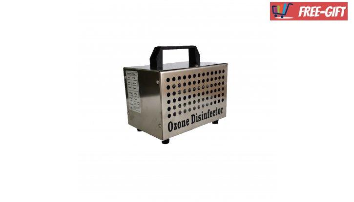 Професионален Озонатор За Дезинфекция На Помещения HF188 10g/Hr - Digital снимка #1