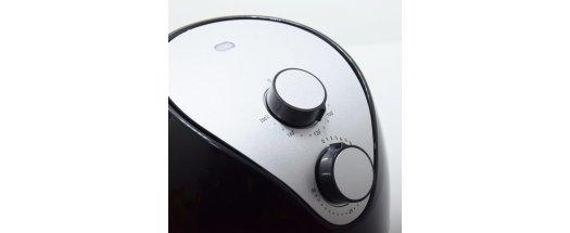 Air Fryer JT-805, гответе здравословно и без мазнини с еър фрайер  снимка #1