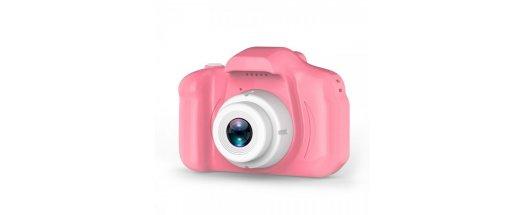 Дигитален детски фотоапарат снимка #4